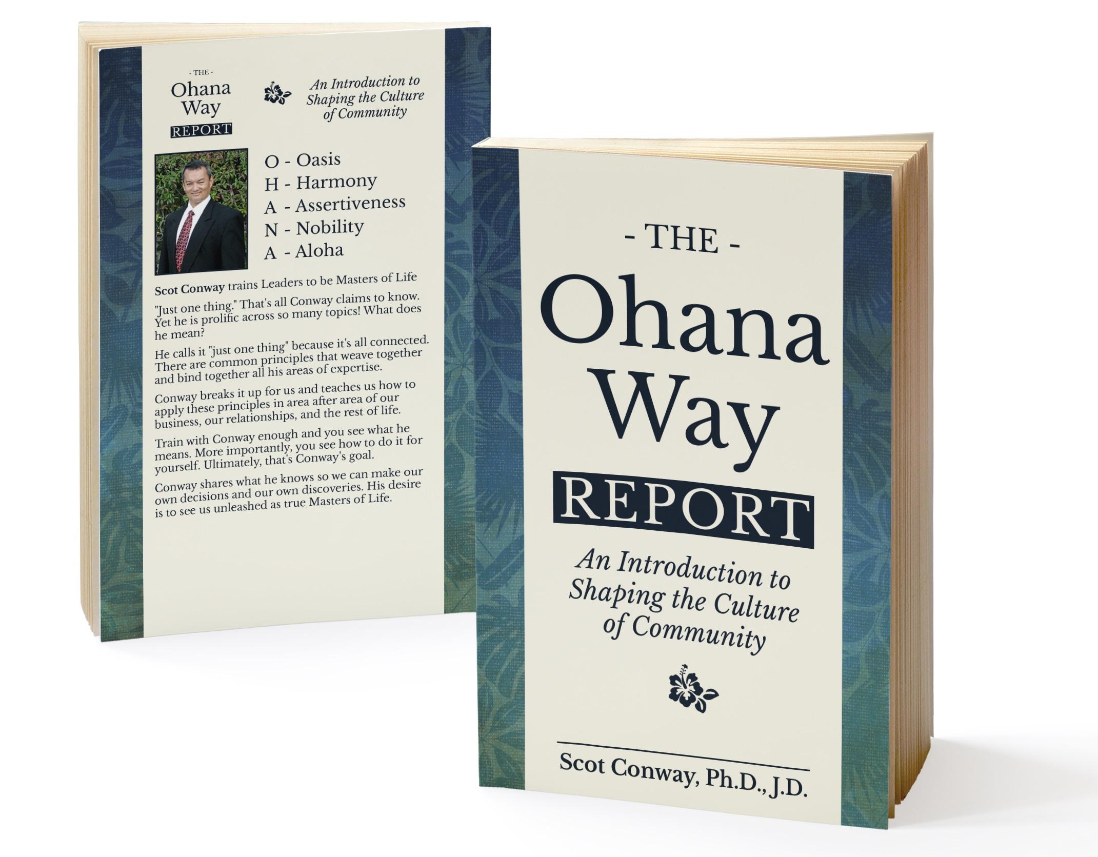 OhanaWayReport